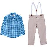 Комплект Carter's: рубашка и брюки