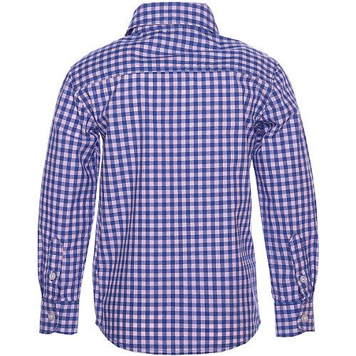 Рубашка Carter's - синий от carter`s