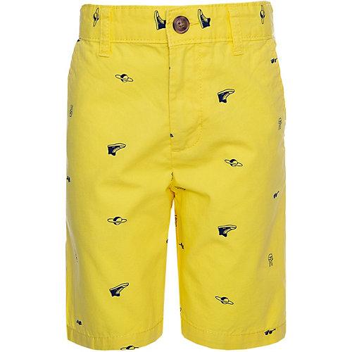Шорты Carter's - желтый от carter`s