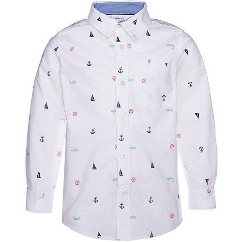 Рубашка Carter's - белый от carter`s