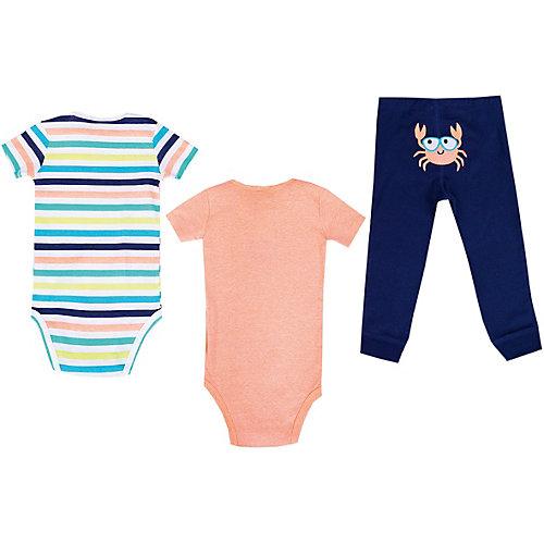 Комплект для новорожденного Carter's - разноцветный от carter`s