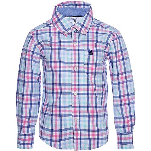 Рубашка Carter's - разноцветный от carter`s