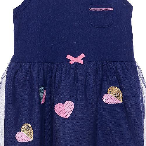 Платье Carter's - синий от carter`s