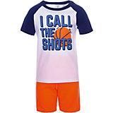 Комплект Carter's: футболка и шорты