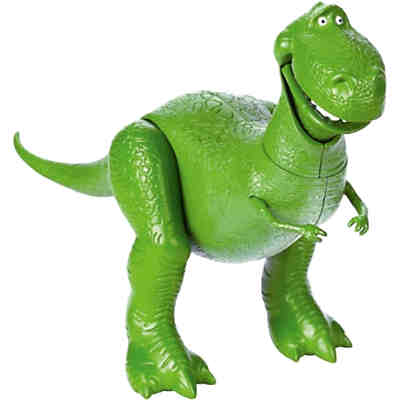 Toy Story 4 Basis Figur Rex