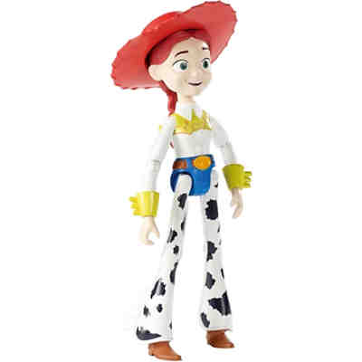 Toy Story 4 Basis Figur Jessie