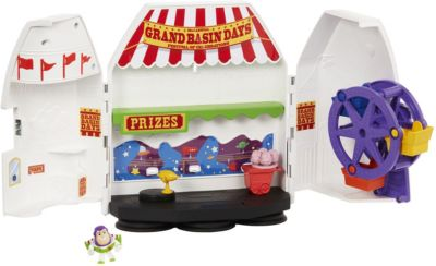 Toy Story 4 Minis Figuren Spielset, Disney Toy Story