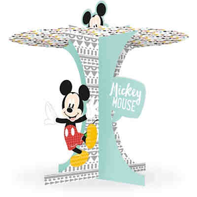 Cupcake Stand Premium Mickey Awesome Mouse