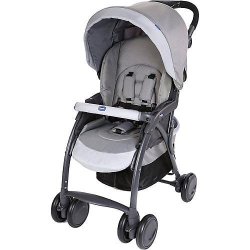 Коляска Chicco New Simplicity Grey от CHICCO