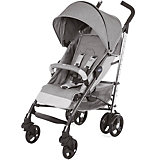 Коляска Chicco Lite Way3 Top Titanium