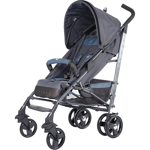Коляска Chicco Lite Way3 -  Top Spectrum от CHICCO