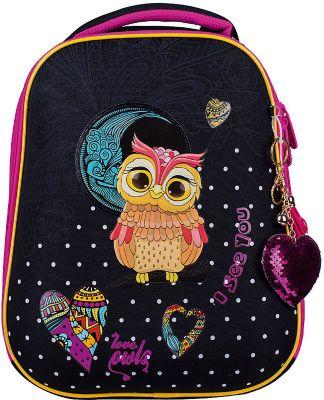 Ранец Berlingo Expert  In love with owls