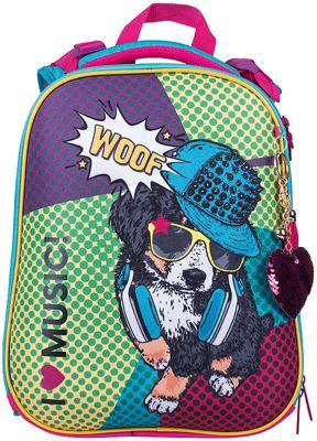 Ранец Berlingo Expert Wow dog!