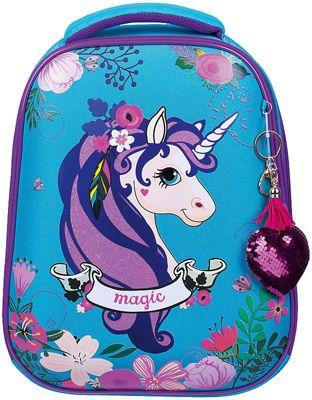 Ранец Berlingo Expert Magic unicorn
