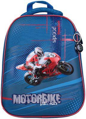Ранец Berlingo Expert Motorbike passion