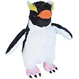 Мягкая игрушка Wild Republic Северный Пингвин, 30 см