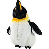 Мягкая игрушка Wild Republic Императорский Пингвин, 30 см