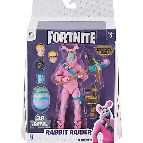 """Игровой набор Jazwares Fortnite """"Опасный кролик"""" от Jazwares"""