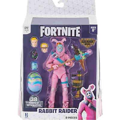 FORTNITE - Legendary Figur Rabbit Raider, 15 cm