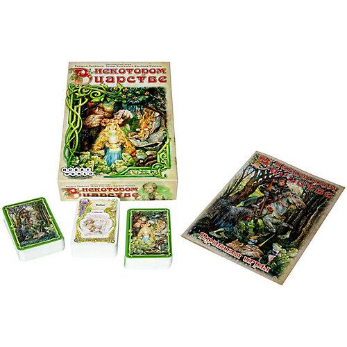 Настольная игра Hobby World В некотором царстве от Hobby World