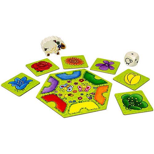 Настольная игра Hobby World Кучеряшка от Hobby World