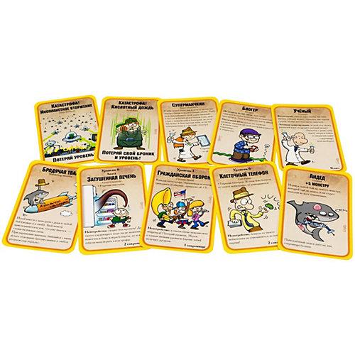 Настольная игра Hobby World Манчкин: Апокалипсис от Hobby World