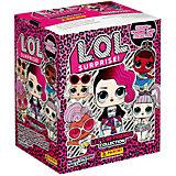 Бокс с наклейками Panini LOL Superprise 2, 50 пакетиков