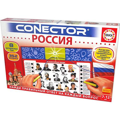 Электровикторина Educa Россия