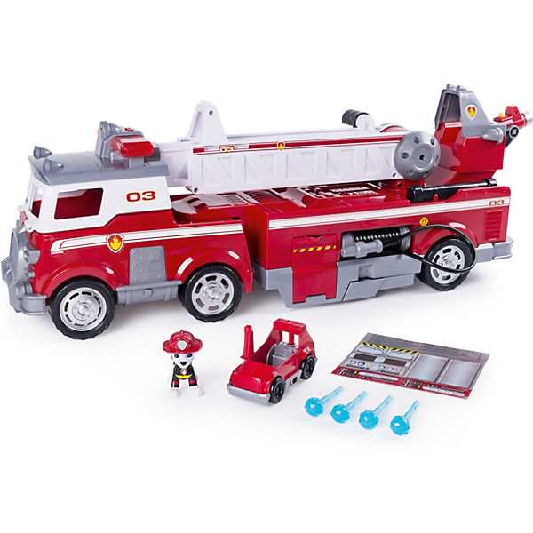 PAW Patrol - Ultimate Fire Truck