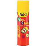"""Клей-карандаш Amos """"Детский"""""""
