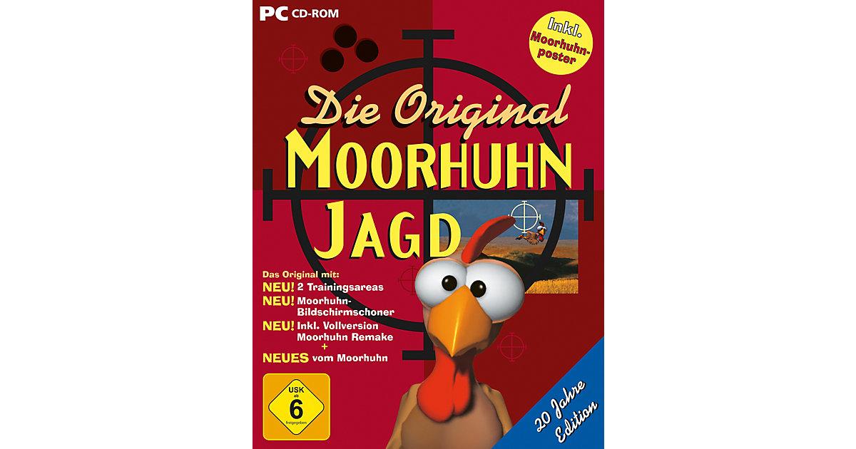 PC Moorhuhn - 20 Jahre Edition
