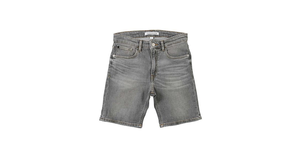 CALVIN KLEIN JEANS · Calvin Klein Jeans Jeans Jeanshosen Gr. 170/176 Jungen Kinder