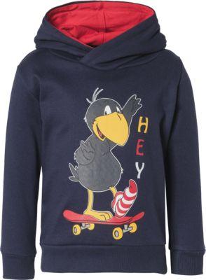 Kinder Jungen Mädchen Winnie Pooh Kapuzen Pullover Hoodie SweatShirt Jacke Pulli