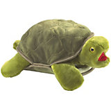 Мягкая игрушка Folkmanis «Черепаха», 33 см
