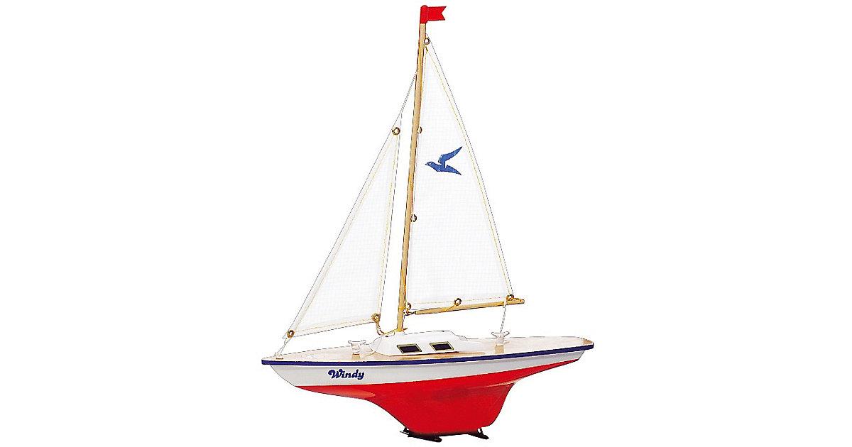 Segelboot Windy