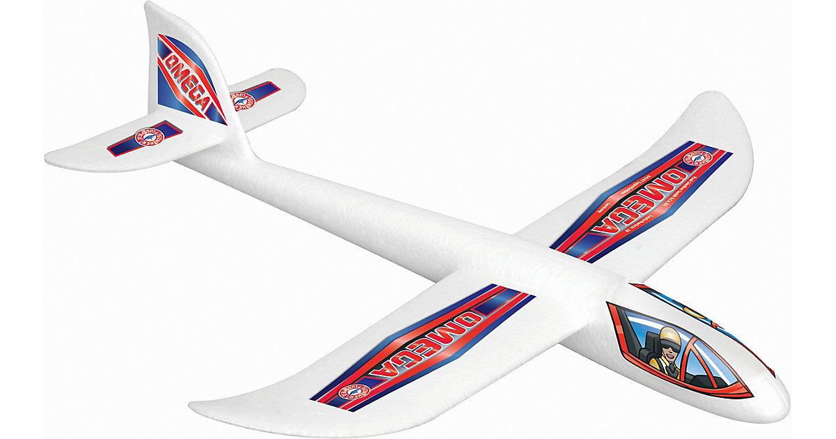 Segelflugzeug Omega