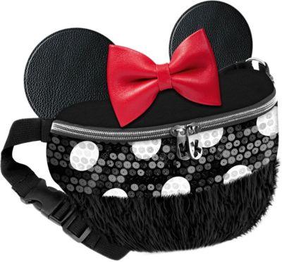 Kinder Gürteltasche Bauchtasche Minnie Mickey Hüfttasche Geldbörse Disney