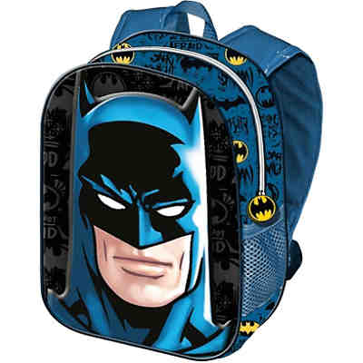 Kinderrucksack 3D Batman