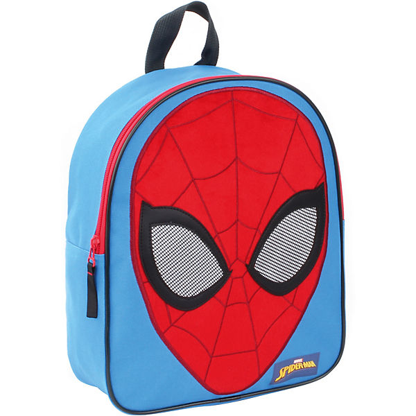 Kinderrucksack Spiderman