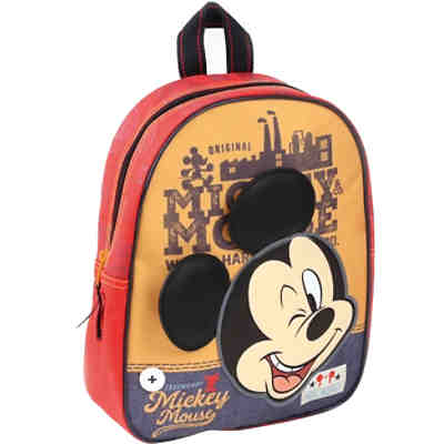 Kinderrucksack Mickey Mouse