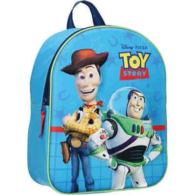 3b5d62c13f792 Kinderrucksack Toy Story Kinderrucksack ...
