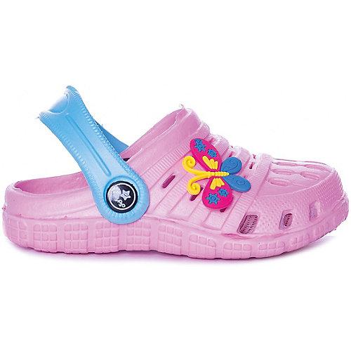 Сабо Calypso - pink/blau от Calypso