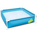 Каркасный бассейн Bestway, голубой