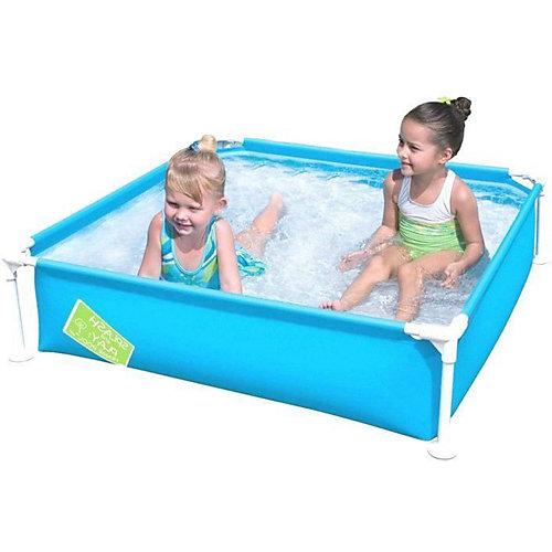 Каркасный бассейн Bestway, голубой от Bestway