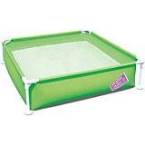 Каркасный бассейн Bestway, зеленый