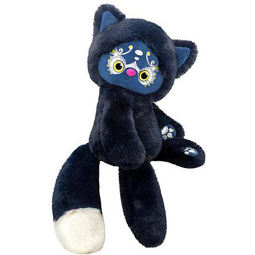 Мягкая игрушка Budi Basa Lori Colori Нео (Neo), чёрный, 30 см от Budi Basa