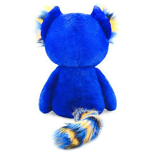 Мягкая игрушка Budi Basa Lori Colori Тоши (Toshi), синий, 30 см от Budi Basa