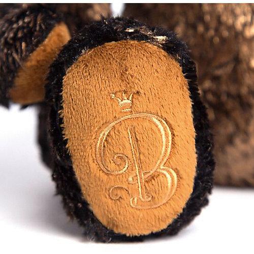 Мягкая игрушка Budi Basa Медведь БернАрт, золотой, 30 см от Budi Basa