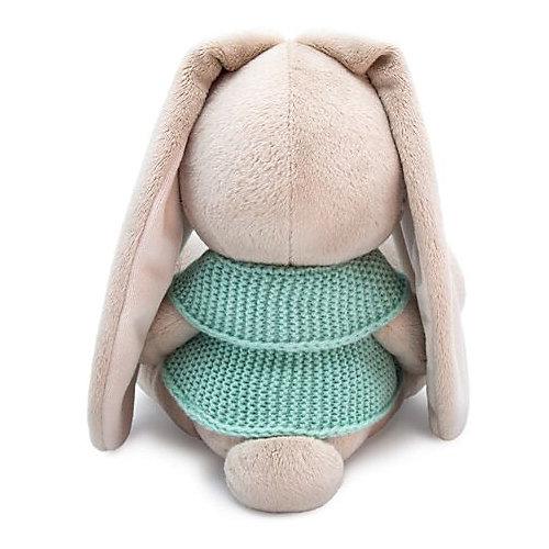 Мягкая игрушка Budi Basa Зайка Ми в жилете, 23 см от Budi Basa