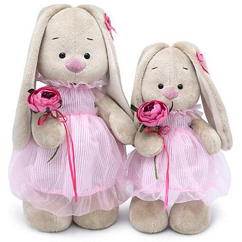 Мягкая игрушка Budi Basa Зайка Ми в платье-баллон, 32 см от Budi Basa